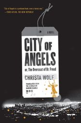 City of Angels by Christa Wolf