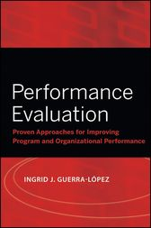 Performance Evaluation by Ingrid J. Guerra-López