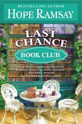 Last Chance Book Club (Last Chance, Book 5) by Ramsay, Hope