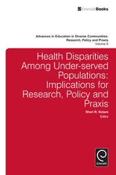 Health Disparities Among Under-served Populations
