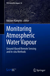 Monitoring Atmospheric Water Vapour by Niklaus Kämpfer