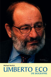 Umberto Eco by Nerlich Michael