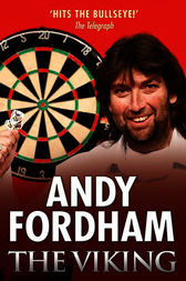 Andy Fordham: The Viking by Andy Fordham