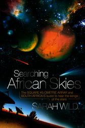 Searching African Skies by Sarah Wild