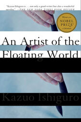 An artist of the floating world essay