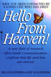 Hello from Heaven by Bill Guggenheim