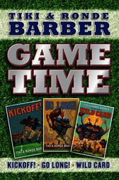 Game Time by Tiki Barber