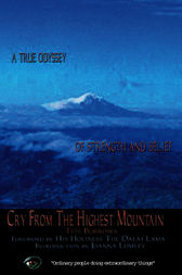 Cry from the Highest Mountain by Tess Burrows