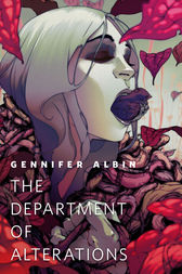 The Department of Alterations by Gennifer Albin