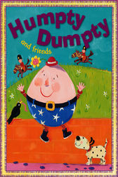 Humpty Dumpty by Miles Kelly