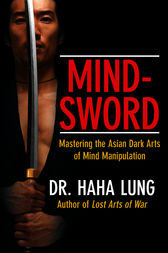Mind-Sword by Haha Lung