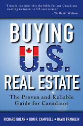 Buying U.S. Real Estate by Richard Dolan