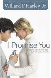 I Promise You by Willard F. Jr. Harley