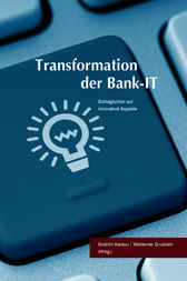 Transformation der Bank-IT