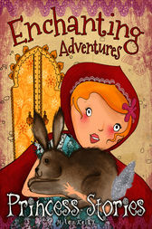 Enchanting Adventures by Miles Kelly
