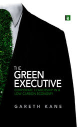 The Green Executive by Gareth Kane