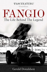 Fangio by Gerald Donaldson