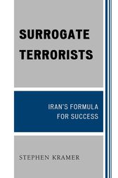 Surrogate Terrorists by Stephen Kramer