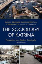 The Sociology of Katrina by David L. Brunsma