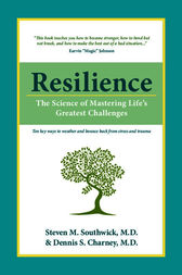 Resilience by Steven M. Southwick