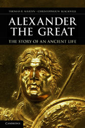 Alexander the Great by Thomas R. Martin