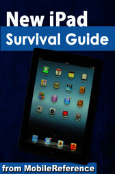 New iPad Survival Guide by Toly K