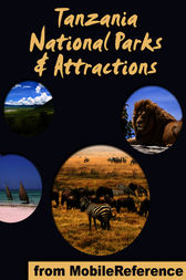 National Parks & Attractions in Tanzania