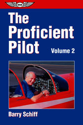 The Proficient Pilot, Volume 2