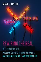 Rewiring the Real by Mark C. Taylor
