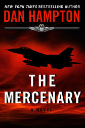 The Mercenary by Dan Hampton