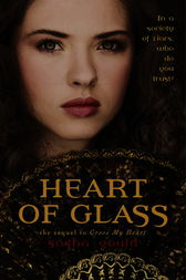Heart of Glass by Sasha Gould