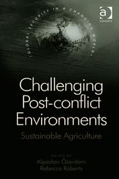 Challenging Post-conflict Environments by Rebecca Roberts