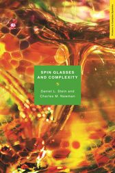 Spin Glasses and Complexity by Daniel L. Stein