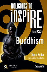 INSP: Religions to InspiRE for KS3 by Diane Kolka