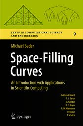 Space-Filling Curves by Michael Bader