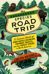 The Endangered Species Road Trip