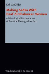 Making Sadza With Deaf Zimbabwean Women by Kirk VanGilder
