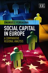 Social Capital in Europe by Emanuele Ferragina