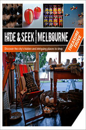 Hide & Seek Melbourne