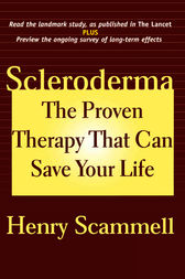 Scleroderma by Henry Scammell
