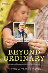 Beyond Ordinary by Justin Davis