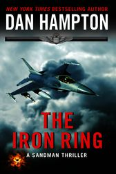 The Iron Ring by Dan Hampton