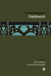 The SAGE Handbook of Fieldwork