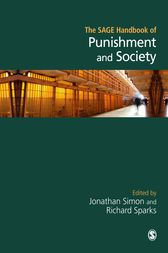 The SAGE Handbook of Punishment and Society by Jonathan Simon