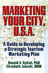 Marketing Your City, U.S.A. by Kaye Sung Chon