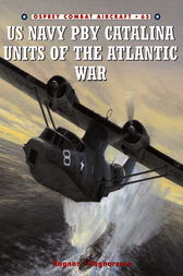 US Navy PBY Catalina Units of the Atlantic War by Ragnar Ragnarsson