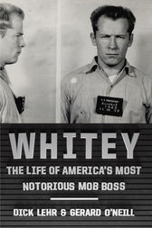 Whitey by Dick Lehr