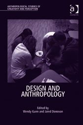 Design and Anthropology by Jared Donovan