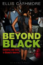 Beyond Black by Ellis Cashmore