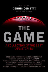 The Game by Dennis Cometti